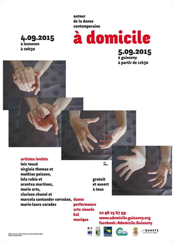 A Domicile