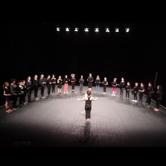 Mini Chorus